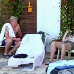 Das Sommerhaus der Stars Folge 4 - Helena Fürst und Hubert Fella