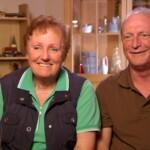 Schwiegertochter gesucht 2017 - Christa und Alexander