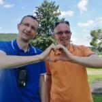 Schwiegertochter gesucht 2017 - Heiko und Guido