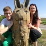 Schwiegertochter gesucht 2017 - Oliver und Katrin