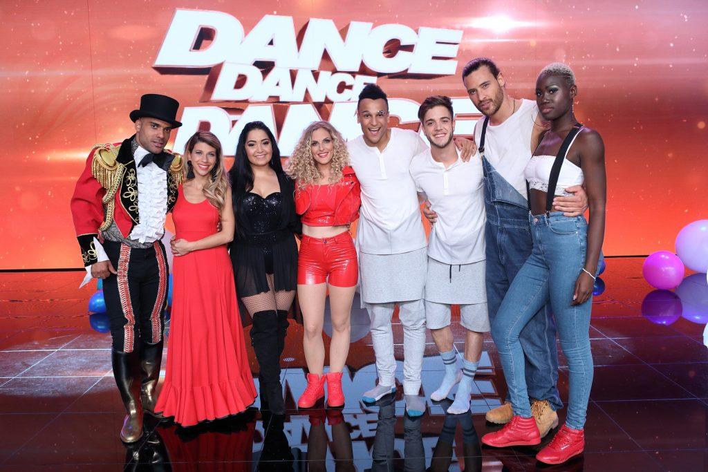 Dance Dance Dance 2017 Die Auftritte Im Halbfinale Bei Rtl Stars