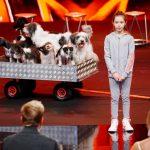 Das Supertalent 2017 - Alexa Lauenburger
