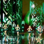 Das Supertalent Halbfinale 2017 - Dulaman