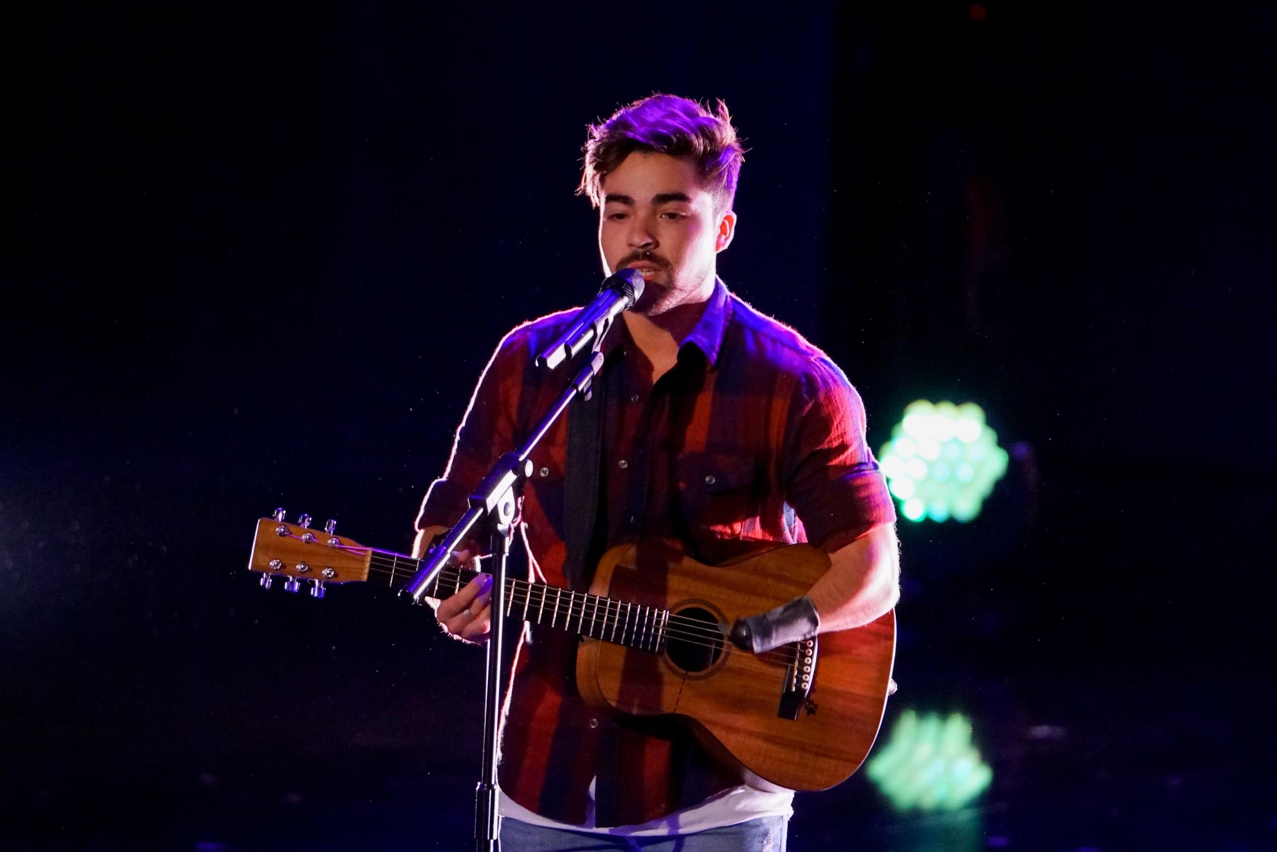 Das Supertalent Halbfinale 2017 - Alejandro Reyes