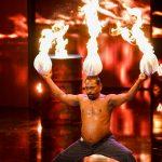 Das Supertalent 2017 Folge 1 - Ramesh Doss