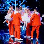 Das Supertalent Halbfinale 2017 - Oleg Buchholz