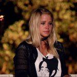 Sommerhaus der Stars Finale - Tränen bei Saskia Atzerodt