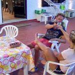 Sommerhaus der Stars Finale - Nico Schwanz und Saskia Atzerodt