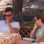 Das Sommerhaus der Stars Finale - Ennesto Monte und Helena Fürst