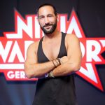 Ninja Warrior Germany  Promi Special - Massimo Sinato