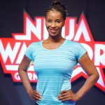 Ninja Warrior Germany Promi Special - Liz Baffoe