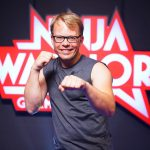 Ninja Warrior Germany Promi Special - Mario Kotaska