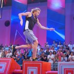 Ninja Warrior Germany Promi Special - Julius Brink
