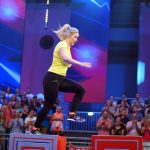 Ninja Warrior Germany Promi Special - Beatrice Egli