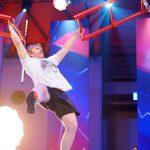 Ninja Warrior Germany Promi Special - Ansger Brinkmann