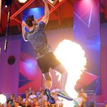 "Ninja Warrior Germany Promi Special - Alexander ""Honey"" Keen"