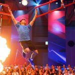 Ninja Warrior Germany Promi Special - Patrick Bach