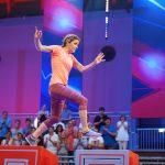 Ninja Warrior Germany Promi Special - Panagiota Petridou