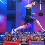 Ninja Warrior Germany Promi Special - Björn Otto