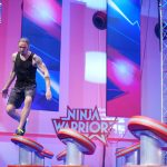 Ninja Warrior Germany Promi Special - Gil Ofarim