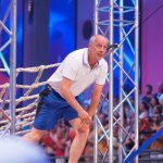 Ninja Warrior Germany Promi Special - Mario Basler