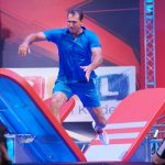 Ninja Warrior Germany Promi Special – Lars Riedel