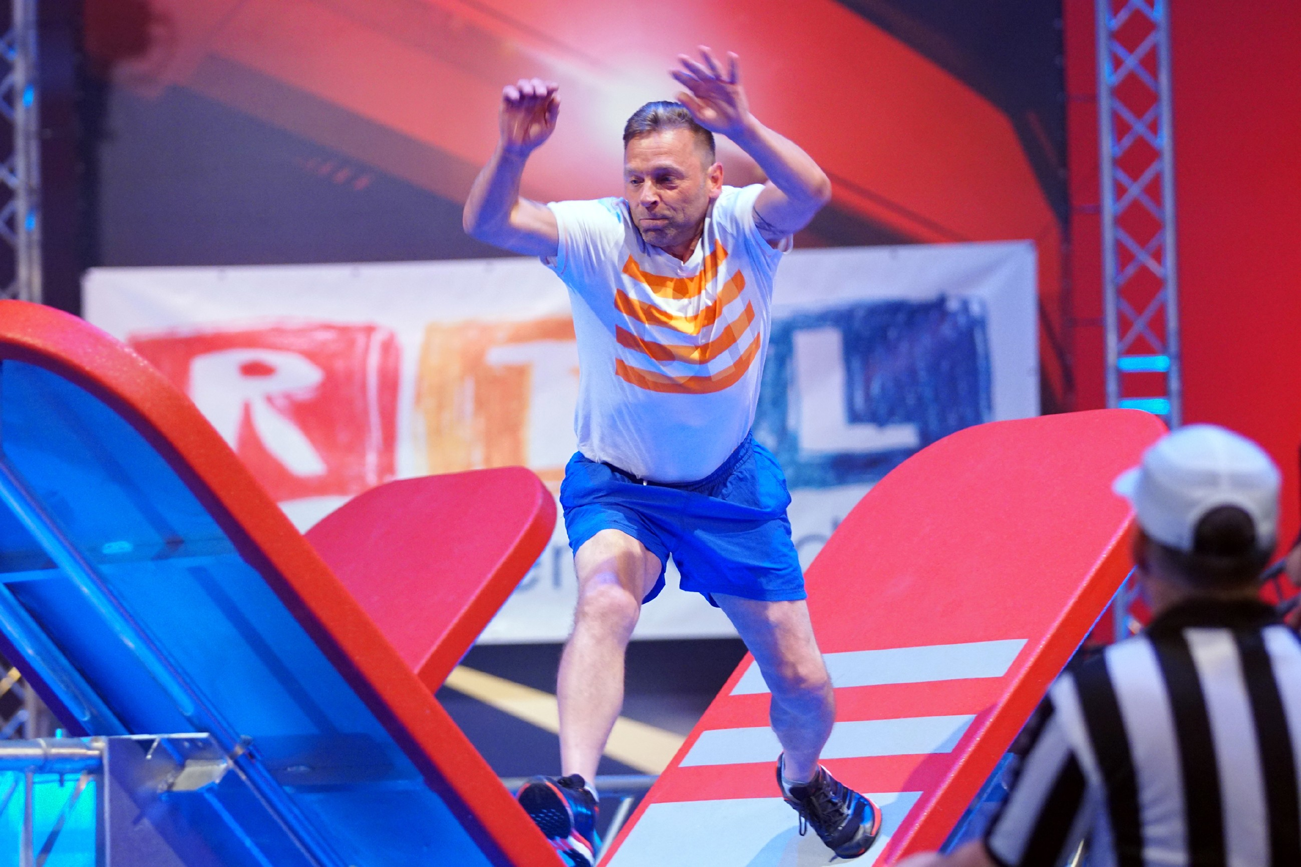 Team Ninja Warrior Promi Special