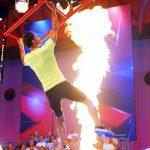Ninja Warrior Germany Promi Special - Sven Hannawald