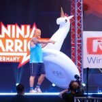 Ninja Warrior Germany Promi Special - Detlef Steves
