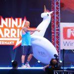 Ninja Warrior Germany Promi Special - Detlef Steves