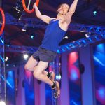Ninja Warrior Germany Promi Special - Isaac Caldiero
