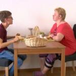 Schwiegertochter gesucht 2017 Folge 4 - Oliver und Tutti