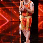 Das Supertalent 2017 Show 7 - Jimmy Slonina