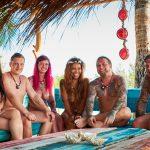 Adam sucht Eva 2017 Folge 2 - Melody Haase, Michael, Elisa, Patricia Blanco, Martin Kesici und Konrad