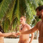 Adam sucht Eva 2017 Folge 3 - Melody Haase mit Christian und Michael