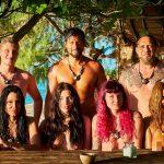 Adam sucht Eva 2017 Folge 3 - Michael, Christian, Martin Kesici, Djamila Rowe, Melody Haase, Elisa und Patricia Blanco