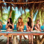 Adam sucht Eva 2017 Folge 3 - Martin Kesici, Djamila Rowe, Patricia Blanco, Melody Haase, Elisa und Michael