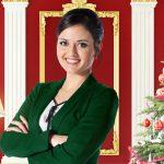 Weihnachten RTL 2017 - Eine Königin zu Weihnachten