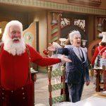 Weihnachten RTL 2017 - Santa Clause 3 Eine frostige Bescherung