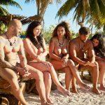 Adam sucht Eva 2017 Folge 4 - Todor, Melody Haase, Patricia Blanco, Christian und Djamila Rowe