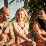 Adam sucht Eva 2017 Folge 5 - Tatjana, Todor und Melody Haase