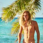 Adam sucht Eva 2017 Folge 5 - Marius Hoppe nackt