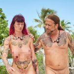 Adam sucht Eva 2017 Folge 5 - Elisa und Martin Kesici