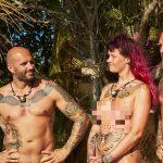 Adam sucht Eva 2017 Folge 5 - Todor, Martin Kesici und Elisa