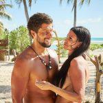 Adam sucht Eva 2017 Folge 6 - Djamila Rowe und Christian