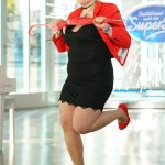 DSDS 2018 - Claudia Haas