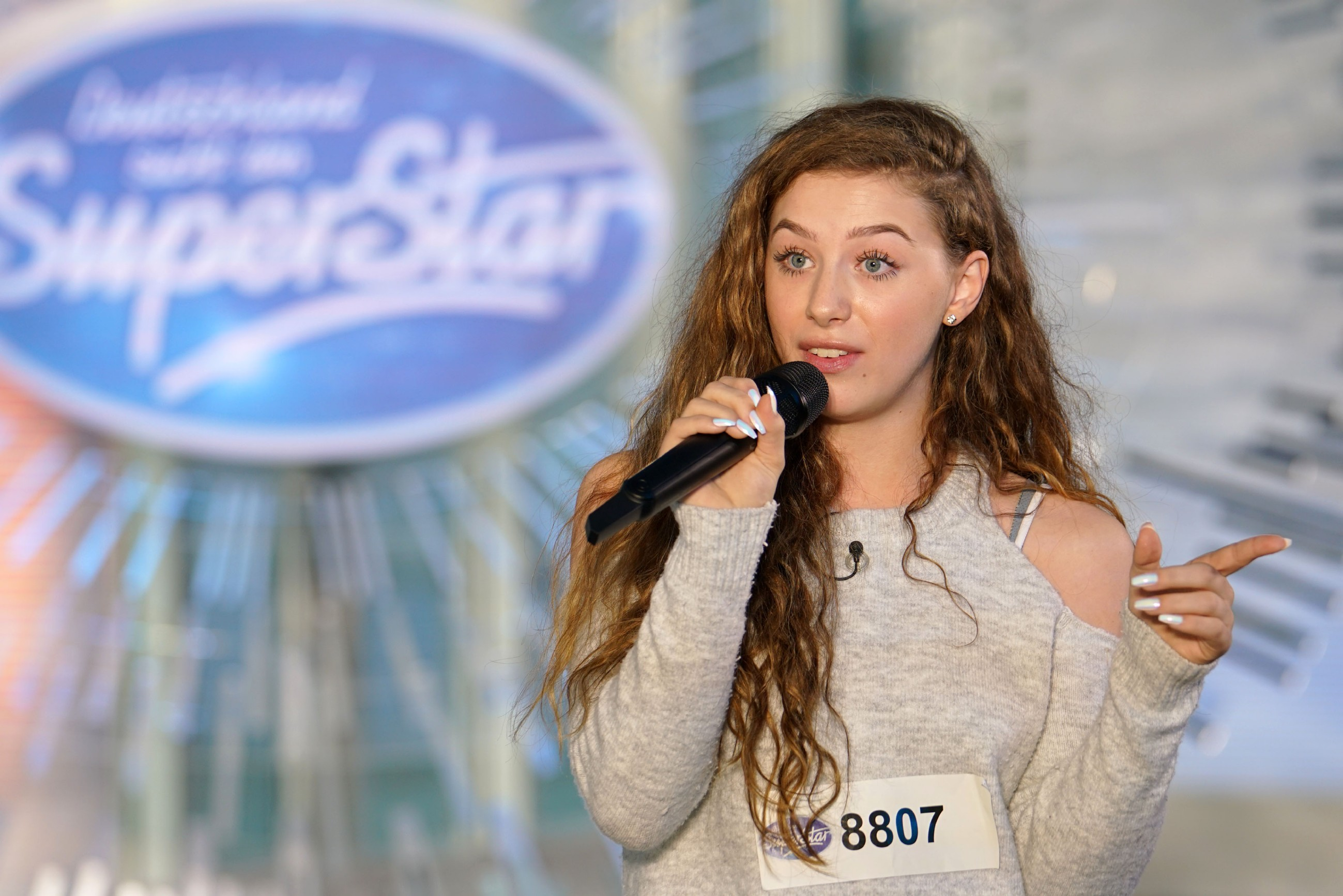 DSDS 2018 - Molly Sue Horn