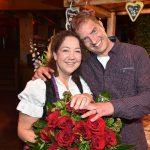 Bauer sucht Frau Finale 2017 - Bernhard und Nadine