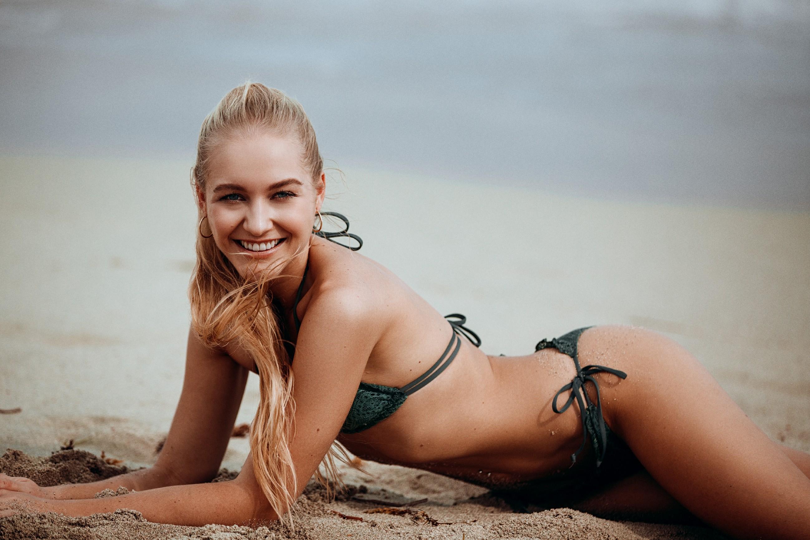 Svenja Playboy Bachelor