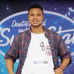 DSDS 2018 TOP 24 - Marc Imam